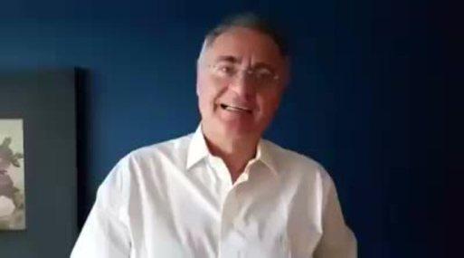 Resultado de imagem para Renan Calheiros critica Temer e reforma da Previdência em vídeo