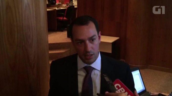 Procurador Rodrigo Timóteo fala sobre desbloqueio de contas de Adriana Ancelmo