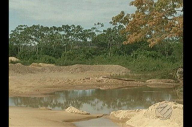 Prefeitura e órgãos ambientais apontam áreas de preservação ocupadas irregularmente no PA