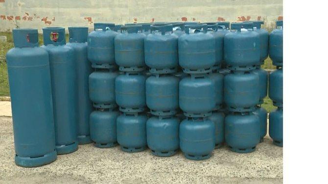 Petrobras aumenta preço médio do gás de cozinha em 8,9% a partir desta terça