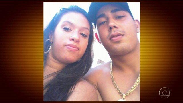 Grávida é assassinada pelo marido na frente do filho de 3 anos no Rio