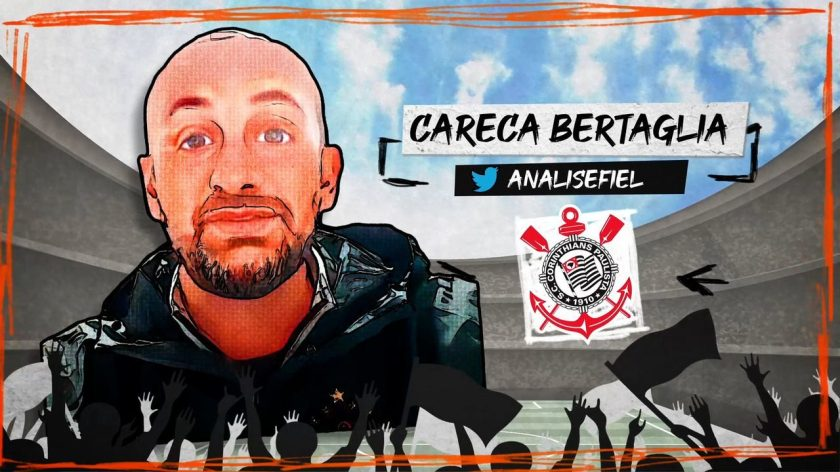 """The Voice of the Fans - Bald Bertaglia: """"This team is for 2022"""""""
