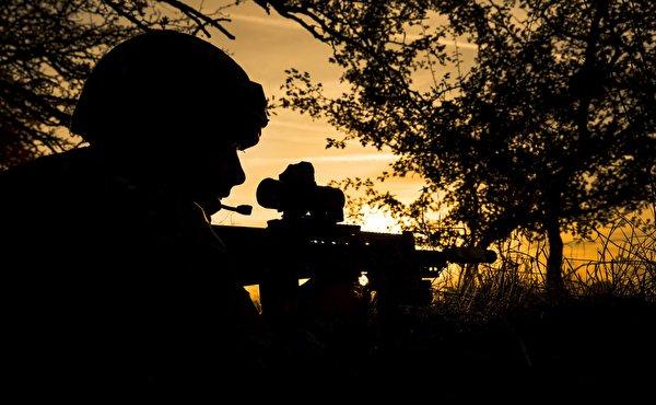 Армия картинки (4k фото) скачать обои:10