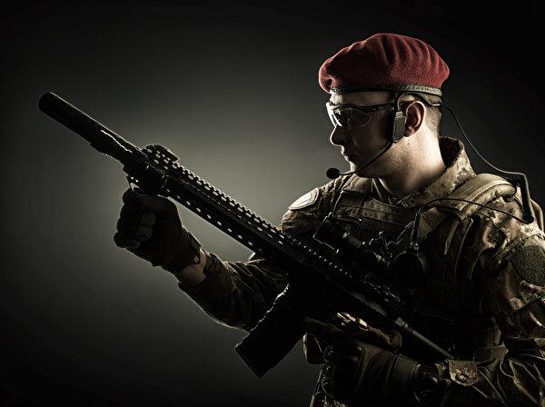 Солдаты картинки (1k фото) скачать обои
