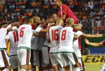MAROC17_944151727 كأس العالم 2018: الكشف عن اللائحة الرسمية للمنتخب المغربي sport