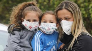 202081111628152TK_920727482 دراسة : الأطفال من جميع الأعمار معرضون للإصابة بفيروس كورونا المستجد Actualités