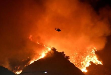 bbb_322432409 مشاهير يفرون ومنازل بملايين الدولارات تشتعل بسبب حريق غابات في لوس انجليس Actualités