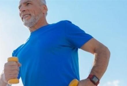 sporti_983742540 التمارين والتغذية المتوازنة في سن الشباب للوقاية من الخرف sport
