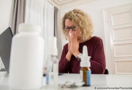 hassasia_512637756 ما يجب على مرضى الحساسية معرفته عن فيروس كورونا المزيد