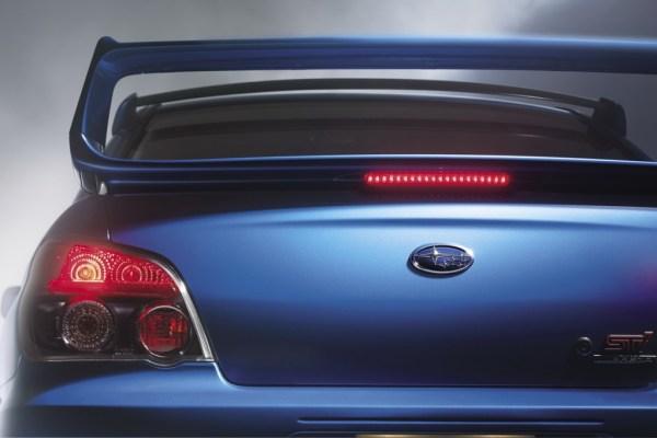 Subaru Impreza WRX STi 2006 - цена, характеристики и фото ...