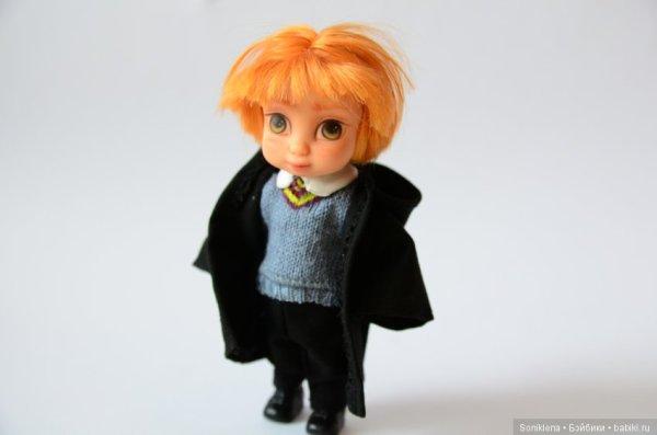 куклы герои Гарри Поттер, можно выбирать набор / ООАК ...