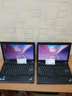Dijual Obral Laptop Murah Lenovo ThinkPad X220 core i5 4gb 320 mulus Ringan 12inch GARANSI Murah