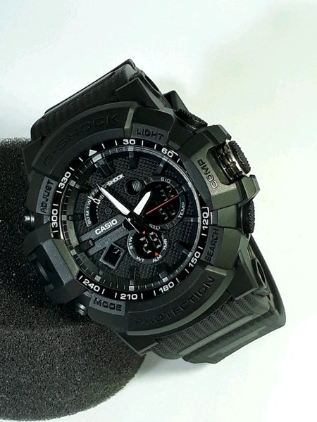 jam tangan pria Casio G-Shock GST kw super