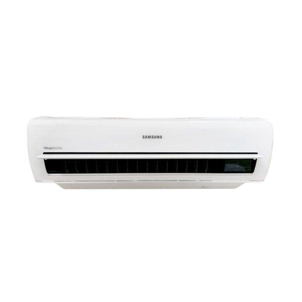 Air Conditioner Samsung AR09KRFSVURX 1 PK Low Watt 710Watt (AC Segitiga) - Khusus JABODETABEK