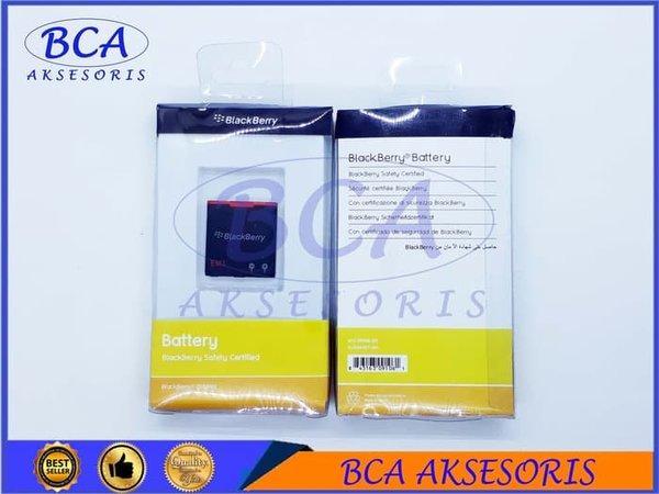 BATERAI BLACKBERRY BB APOLLO 9360 - EM-1 - EM1 ORIGINAL 100