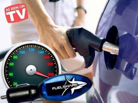 STOK TERBARU Fuel Shark Penghemat pemakaian BBM Pada Mobil