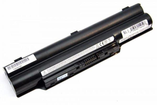 Jual Original Baterai Laptop FUJITSU Lifebook SH760 SH761 SH762 SH77 SH782 Limited
