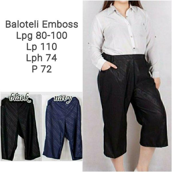 Celana Pendek Kulot Wanita Big Size XXXL Jumbo SHS045 Bawahan Cullotes Fashion Bigsize Best Seller