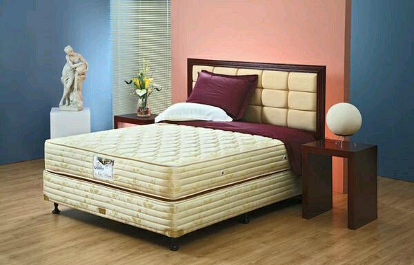 Guhdo Hanya Kasur Spring Bed New Prima ukuran 90x200