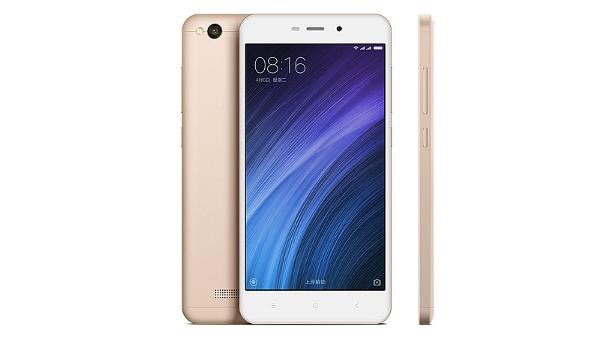Xiaomi Redmi 4A New 2/16