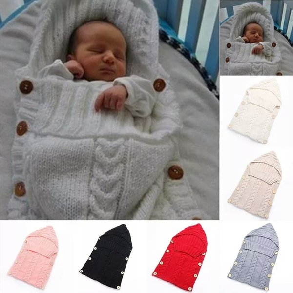 SELIMUT TOPI BAYI KANTUNG WOOL KNITTED - BAHAN MOTHER CARE