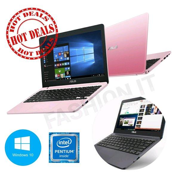 ASUS VivoBook-E203NAH-Intel Celeron N4000