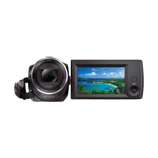 Original SONY HDR CX405 HANDYCAM - 9.2 MP - FULL HD MOVIE