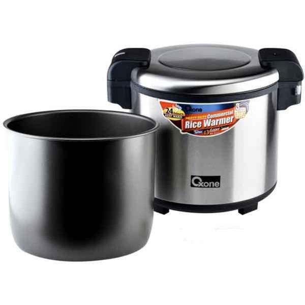 OX-189 Pemasak Nasi rice cooker Jumbo Oxone 5.4Lt NEW