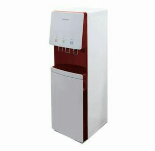 Dispenser Galon Bawah Polytron PWC-777
