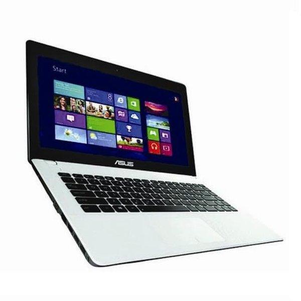 Laptop Asus A455LD-WX050D WX051D WX052D WX053D i3-4030U 2GB 500GB DOS WHITE