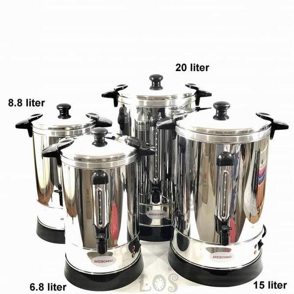 Akebonno Water & Coffee Boiler 8.8lt BB20 00142.00881