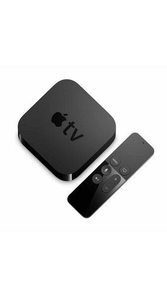Promo - Apple Smart TV 4th Edition 32 GB Hitam Murah