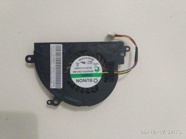 Fan Asus X453m X453s