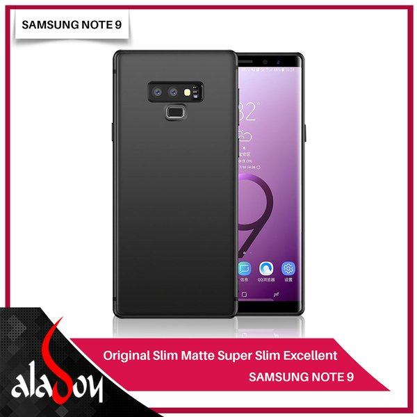 Case Samsung Galaxy Note 9