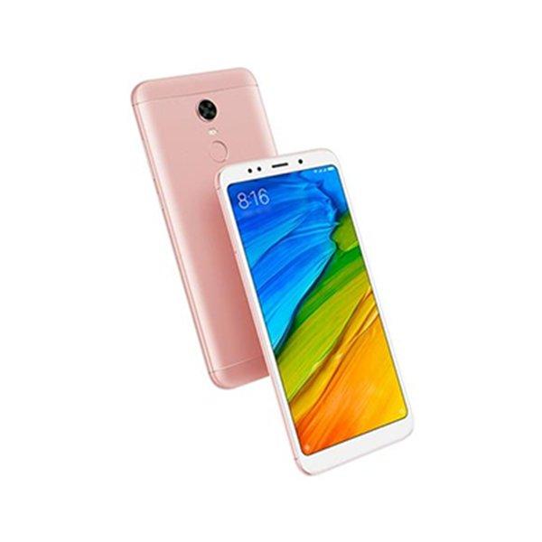 Xiaomi Redmi 5 Plus Ram 4 GB