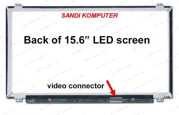 Grosir - LCD LED Asus S500 S500C S500CA S550 S550C S550CA S550CB S550CM 15.6 in