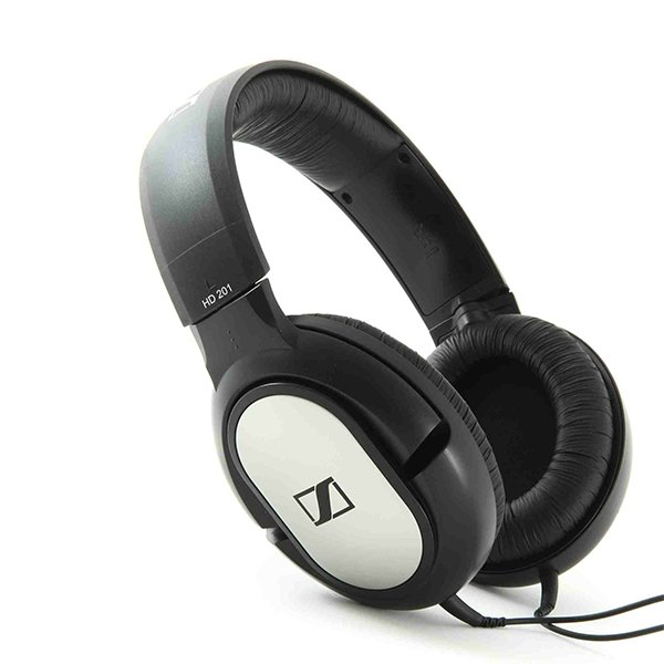 Jual Sennheiser HD 201 Baru | Headphone Earphone Terbaru ...