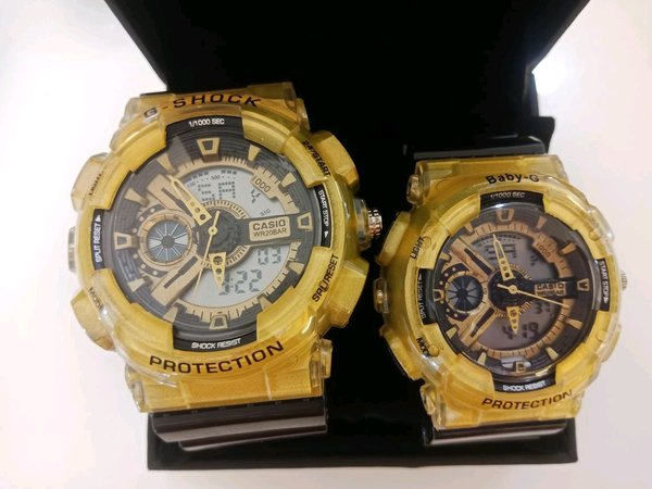 JAM TANGAN CASIO G SHOCK COUPLE JAM TANGAN COUPLE JAM TANGAN G SHOCK JAM TANGAN CASIO COUPLE