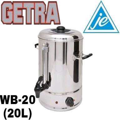 GETRA WATER BOILER WB-20L