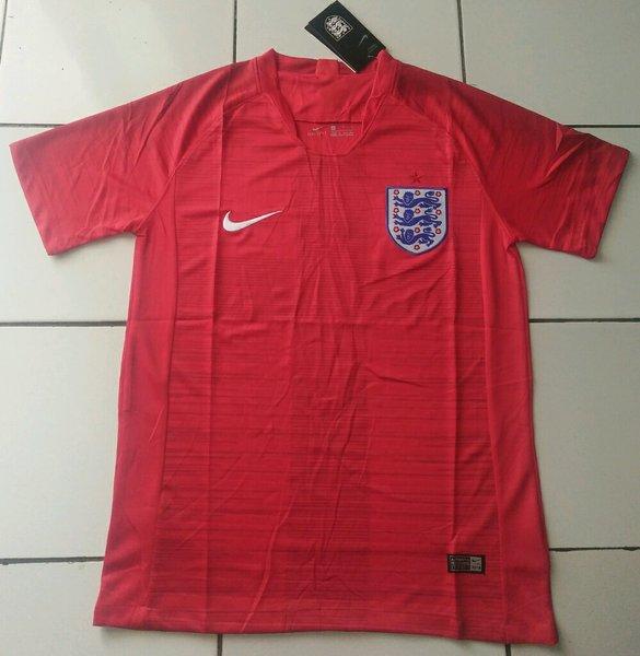 Jersey Inggris Away Piala Dunia 2018 grade ori