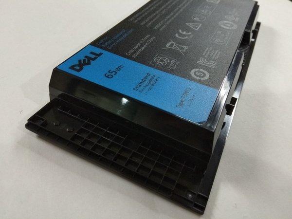 batre Baterai Original Laptop Dell Precision M4600 M4700 M4800 M6600 M6700
