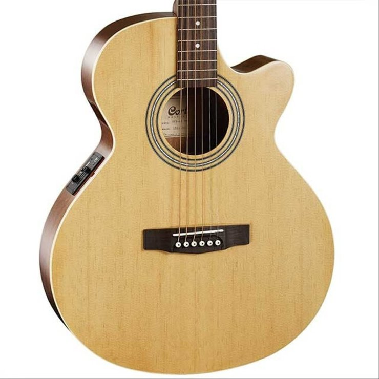 Cort Acoustic Electric Guitar SFX-ME-OP