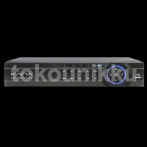 KANA HVR3216BZ - DVR CCTV AHD 16 Channel