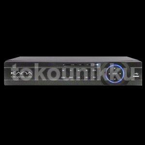 KANA HVR3216BZ - DVR CCTV AHD 16 Channel