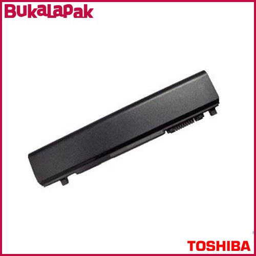 Oem Baterai Laptop TOSHIBA Portege R700 R705 R830 R835 Satellite R630 R830 Tecra R840 PA3832U 6 CELL