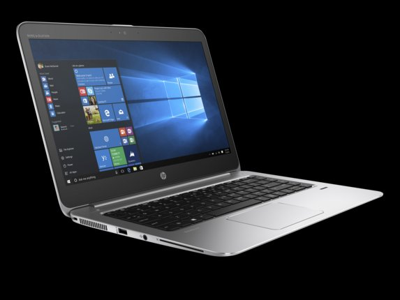 HP Notebook Elitebook Folio 1040 G3 Core i5 8GB 256SSD Win10