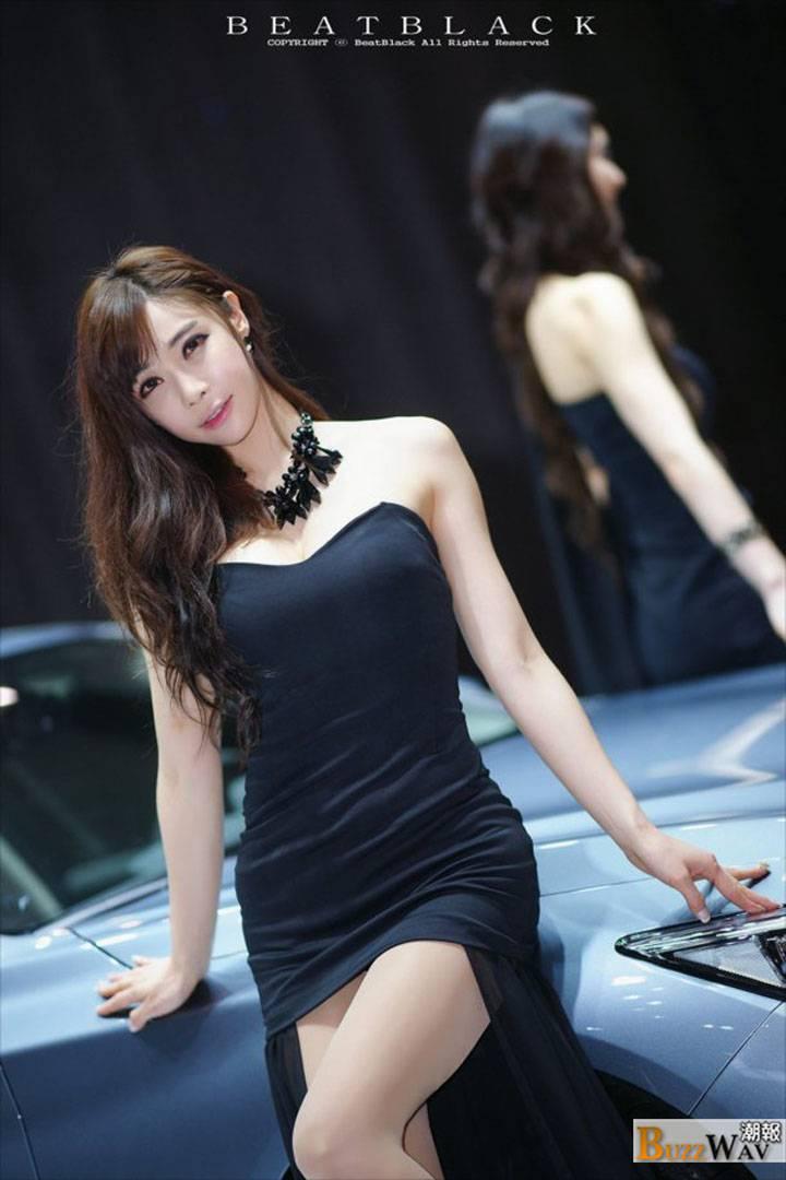 【韓國美女】趙世熙 Angela 韓國視訊主播熱舞魅力四射 -【Buzz 正妹】