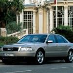 Audi A8 D2 Specs Photos 1999 2000 2001 2002 Autoevolution