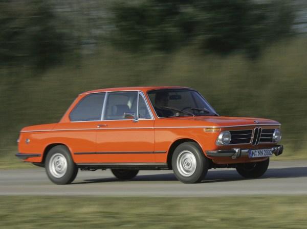 BMW 2002 specs & photos - 1968, 1969, 1970, 1971, 1972 ...