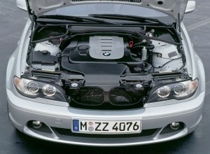 BMW 3 Series Coupe (E46) specs  2003, 2004, 2005, 2006